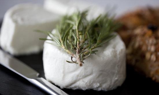 Longevity Cuisine: Food 1