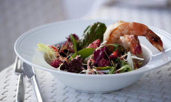 Longevity Cuisine: Food 2