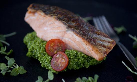 Longevity Cuisine: Food 3