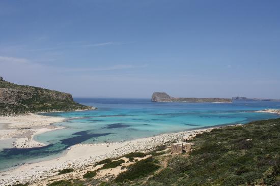 Nautilus Bay Hotel: Balos Beach