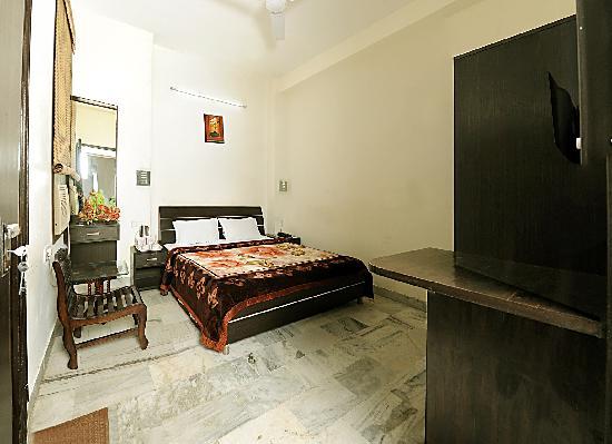 HOTEL AKAAL RESIDENCY: Deluxe Room