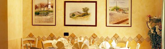 Petacciato, Italien: Il nostro ristorante