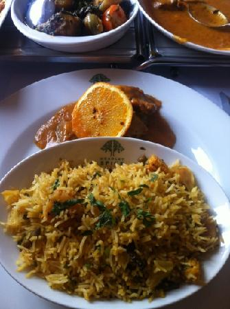The Headley Spice: best Indian yet!