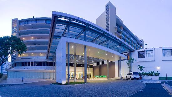 El Panama Hotel: Hotel El Panamá