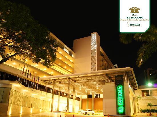 엘 파나마 호텔 사진