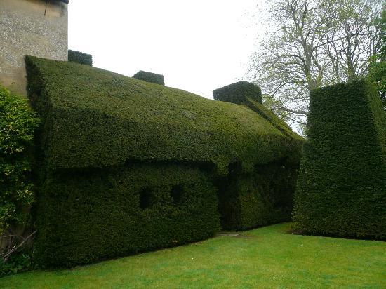 Westwood Manor