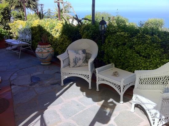 Villa Mimosa Bed & Breakfast Resort照片