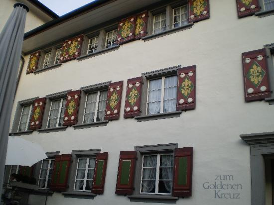Photo of Hotel zum goldenen Kreuz Frauenfeld
