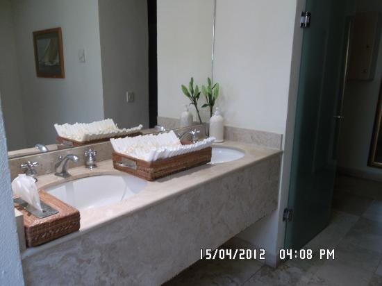 Foto de casa velas puerto vallarta toallas de mano for Hotel casa de los azulejos tripadvisor