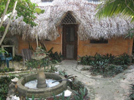 Casitas Kinsol: Cabin #8