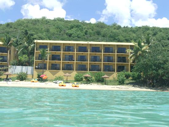 Emerald Beach Resort Building 4