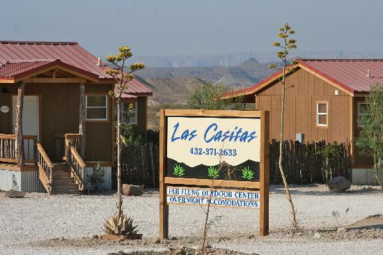 Big Bend Casitas At Far Flung Outdoor Center Updated