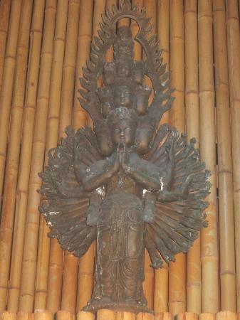 Tantra Night Club & Sanctuary: Entrance
