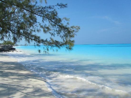 Cape Santa Maria Beach Resort & Villas: Beach