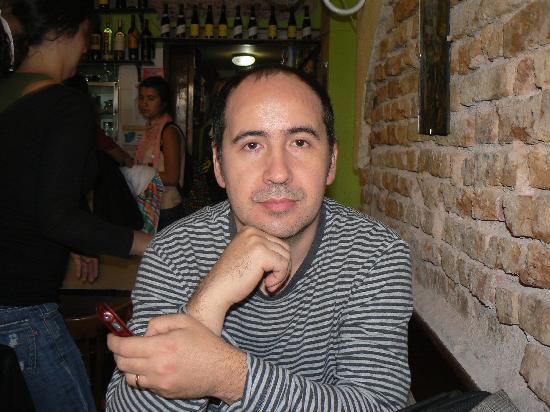 Catalinas : Pequeño y acogedor