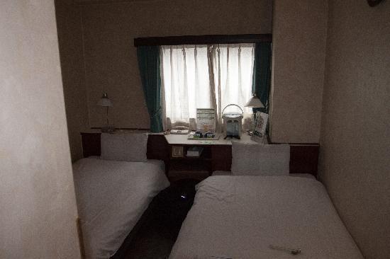 โรงแรมนิว โอเรียนทัล: Beds