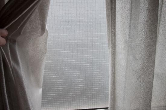 โรงแรมนิว โอเรียนทัล: Window