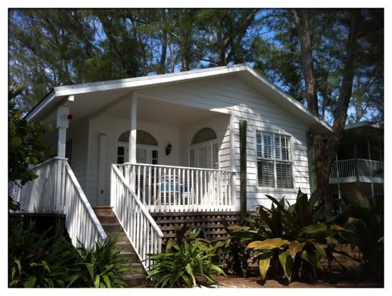 Little Gull Cottages: cottage #1