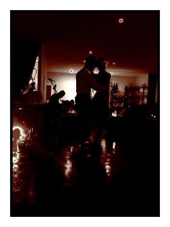 Tango Medellin - La Rueca