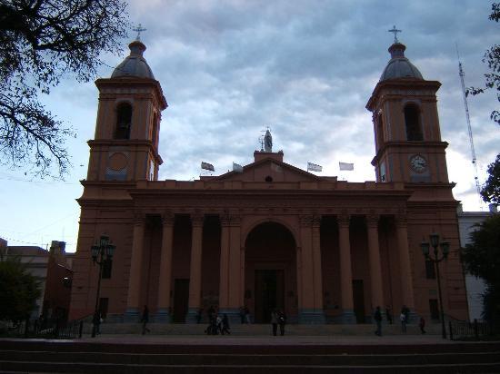 Catedral de San Fernando del Valle de Catamarca