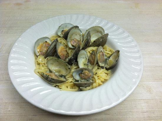 Gianna's Restaurant: Zuppa De Clams