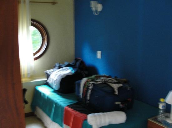 Casa Bonita: Habitación