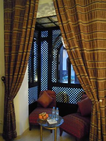 Riad Azzar : Taznarth Room
