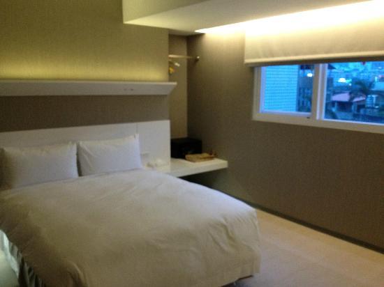 Dandy Hotel - Tianmu Branch: Room
