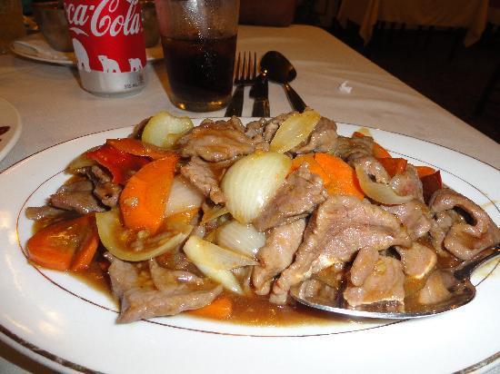 Buddy S Restaurant Guyana