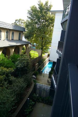 Punthill Knox: pool