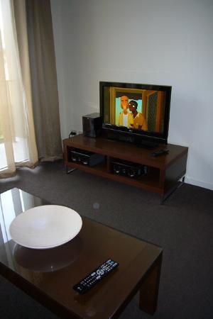 Punthill Knox: lounge