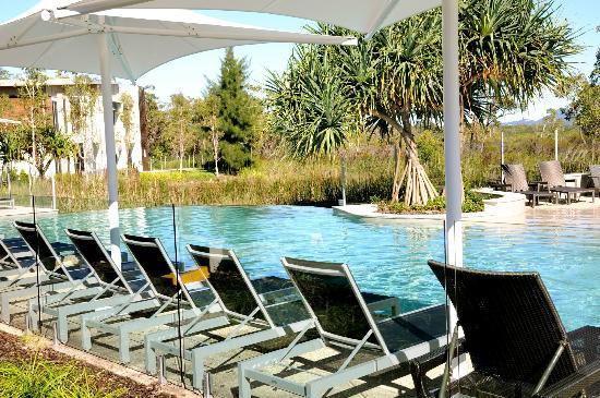 RACV Noosa Resort: Swimming pool