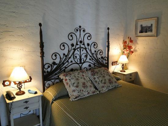 Hotel La Malvasia: Chambre N° 1