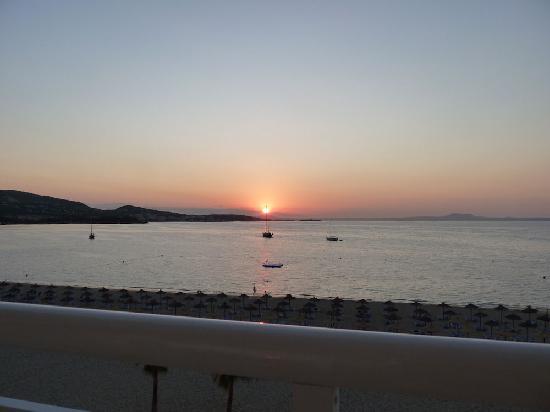 Hotel Son Matias Beach: Hotel Son Mathias - Sunrise Balcony View