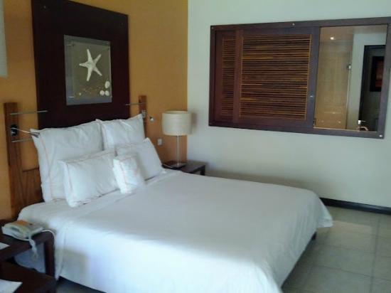 Victoria Beachcomber Resort & Spa: Stanza