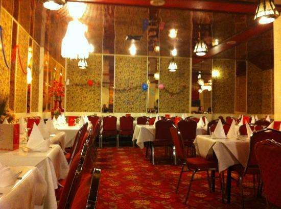 Gaylord Restaurant London Reviews