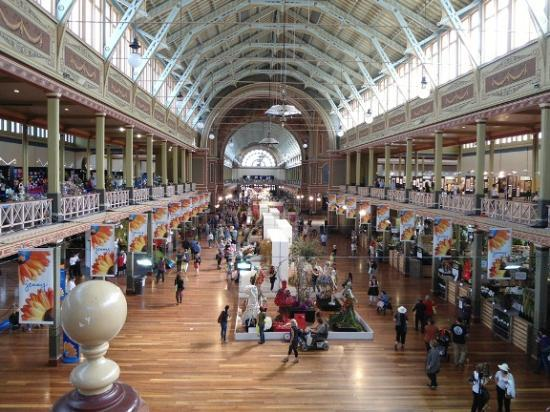 D Exhibition Melbourne : Royal exhibition building melbourne picture of