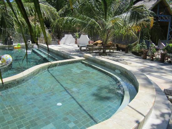 Villa Casa Mio : Pool