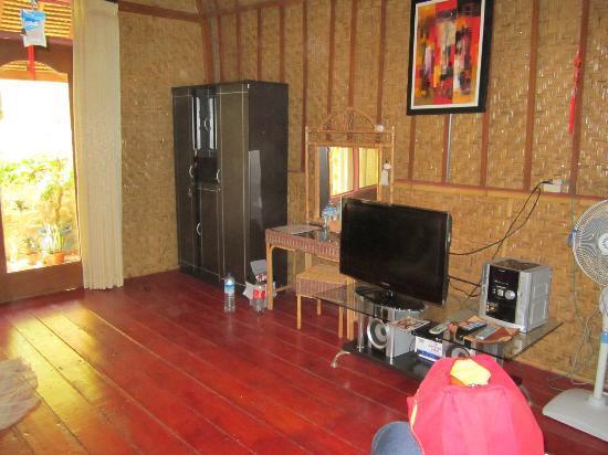 Villa Casa Mio: Inside