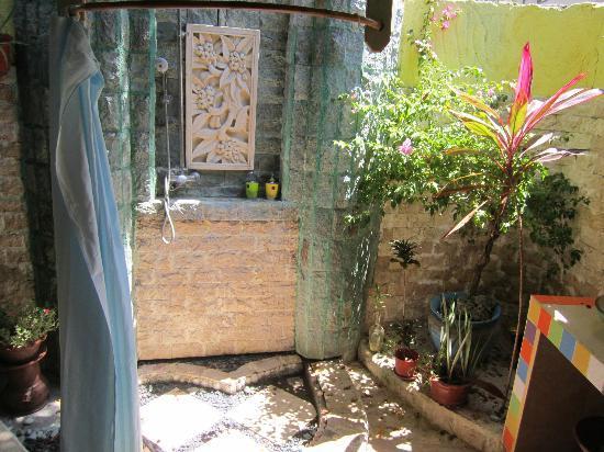 Villa Casa Mio: Bathroom