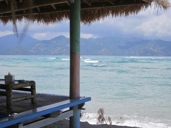 Villa Casa Mio: Beach