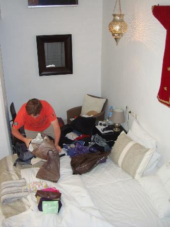 Riad Adore: Safia room