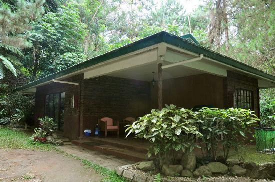 Eden Nature Park & Resort : Colony Villa 2