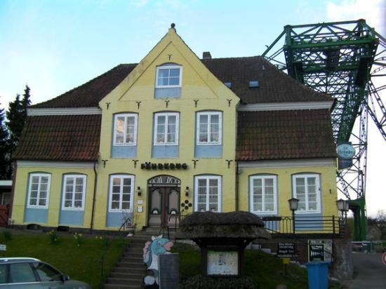 Hotel Faehrkrug