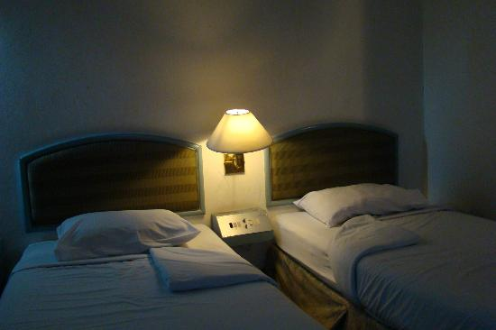 辛薩維酒店照片