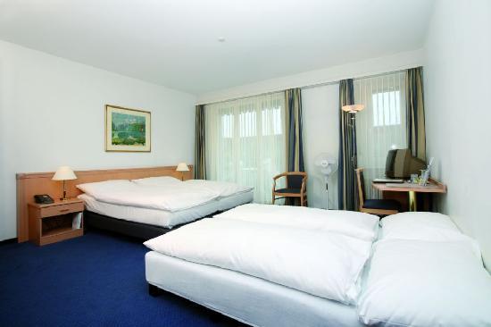 Hotel Bellevue Luzern  Lucerne  Switzerland