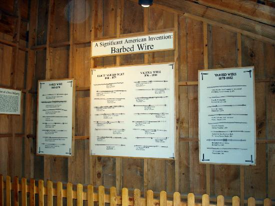 National Ranching Heritage Center : Ranchers