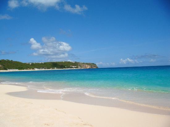Idolem St-Martin Residence: St-Martin, c'est une quantité de plages magnifiques