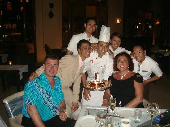 Piaceri Da Gustare: Happy anniversary!