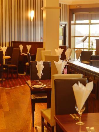 Maldron Hotel Wexford: Stir Restaurant